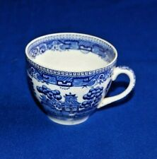 Alfred Meakin Old Willow Pattern Tea Cup, Qty Available.