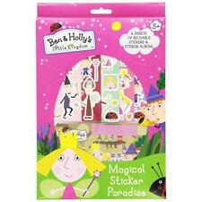 Ben and Holly's Little Kingdom - Magical Sticker Paradise
