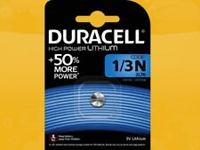 Duracell 1/3n Batería litio DL 1/3 N CR1 / 3N 2l76 GB