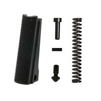 1911 Mainspring Housing Aluminum KIT -  will fit standard Government  Full size