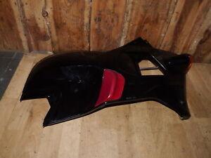 Verkleidung oben rechts / right fairing cowl / Yamaha GTS 1000