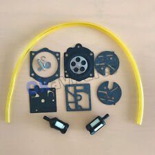 Carb Repair Rebuild Kit For POULAN PRO 3400 3700 3800 4000 PP395 PP385 PP375
