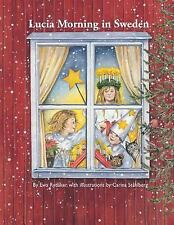 Lucia Morning in Sweden, NEW Book