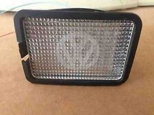 SINGLE Clear rear fog light lens VW Transporter syncro T4 caravelle