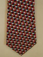 Exquisite Caroline Herrera New York Silk tie