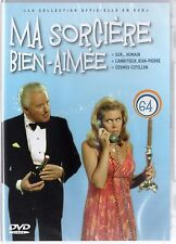 MA SORCIERE BIEN AIMEE - Intégrale kiosque - Saison 6 - dvd 64 - NEUF