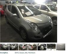 2010 Suzuki Alto Door Handle - COMPLETE CAR AVAILABLE FOR WREKCING