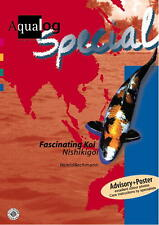 AQUALOG Special, Fascinating Koi, by H. Bachmann