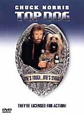 Top Dog (DVD, 1999)