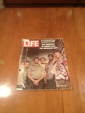 LIFE Magazine 500 Americans In Foreign Jails For Smuggling Dope June 26 1970