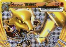 Marowak BREAK 79/162 BREAKthrough Rare BREAK Mint Pokemon Card