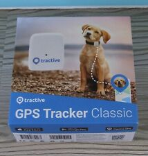 Tractive GPS Tracker Classic - Location Tracker with Unlimited Range