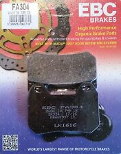 EBC/FA304 Brake Pads (Rear) for BMW K1200LT '97> & BMW R1200CL 02-04