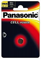 Panasonic Single Sr44b Silver Oxide Battery
