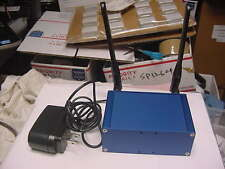 B+B SmartWorx RT3G-300 3G MultiMode HSPA / EVDO Cellular Router GOBI CDMA/GSM