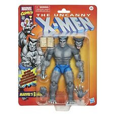 "Marvel Legends 6"" X-Men Retro - Grey Beast Avengers Exclusive Variant"