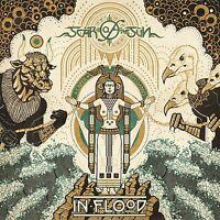 SCAR OF THE SUN - In Flood - Digipack CD