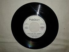 "James Brown / East 17  - Disco Vinile 45 Giri 7"" Edizione Promo Juke Box"