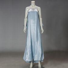 Star Wars 3 Revenge of Sith Cosplay Padme's Amidala Nightgown Wedding Dress