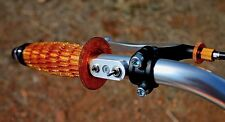 "Mini 7/8"" Motorcycle Handlebar Switch Block x 2 Suzuki GS125 GS150 GS250 GS400"