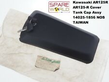 Kawasaki AR125R AR125-R Cover Tank Cap Assy 14025-1856 NOS TAIWAN