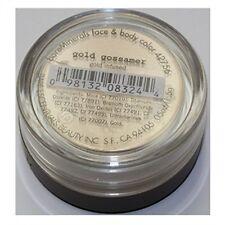 BareMinerals Face & Body colour gold infused GOLD GOSSAMER 1.5GMS GENUINE