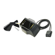 Minn Kota Boat Marine Deckhand 25 Electric Anchor Winch With 12' Corded Remote