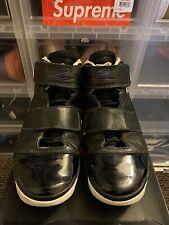 Nike Zoom KOBE II 2 ST STRENGTH ORCA BLACK WHITE PURPLE 316835-001 Mens 11.5
