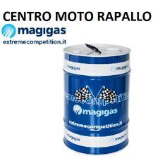 MAGIGAS EXPO 50 LITRI BENZINA DA COMPETIZIONE 107 108 OTTANI 4T MOTO AUTO 4 TEMP