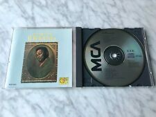 B.B. King The Best Of CD DADC PRESS MCA MCAD-31040 Blues RARE! GREATEST Hits OOP