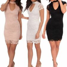 Unbranded Stretch, Bodycon Floral Dresses for Women