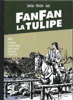 FANFAN LA TULIPE tome 11. par NORTIER. Ed. Taupinambour 2008 - NEUF