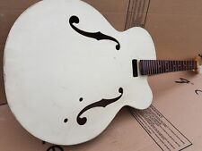 GRETSCH SEMI PROJECT