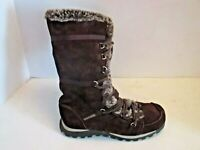 WOMENS SKECHERS 45419 Grand Jams Unlimited Winter Boots