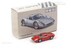 BUB 1:87-08650 grün Porsche 911 Carrera RSR 3,0 Vaillant