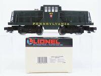 O Gauge 3-Rail Lionel 6-18905 PRR Pennsylvania 44-Ton Switcher Diesel Loco #9312