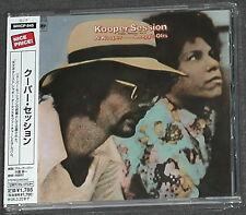 AL KOOPER & SHUGGIE OTIS Kooper Session CD Sony Japan 2005 MHCP-845 MINT