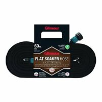Gilmour Flat Weeper/Soaker Hose, 50 Feet