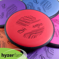 Mvp Ltd Circuit Challenge Firm Electron Anode *pick color & weight* Hyzer Farm