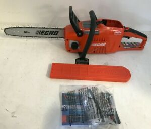 ECHO CCS-58V 16 in. 58V Lithium-Ion Brushless Chainsaw, N