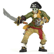 V12) Pirate (39455) Zombie Papo Fantasy Knight World Dragon