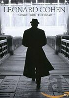 LEONARD COHEN - Songs From The Road (NEW DVD)