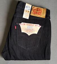 Herren Jeans LEVIS LEVI´S 501 Original Fit Big&Tall W36 L38