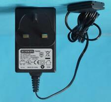 SCALEXTRIC P9400 P9400W TRANSFORMER HIGH OUTPUT 1.2 AMP POWER SUPPLY