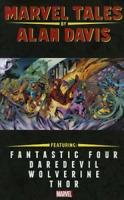 Marvel Tales by Alan Davis TPB  Marvel Comics Trade Paperback NM