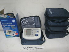 LIFESOURCE BLOOD PRESSURE MONITOR MODEL UA-767 PLUS Pack of 5