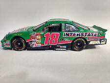 Nascar Bobby Labonte 18 Interstate Batteries Grand Prix 124 Scale Diecast Action