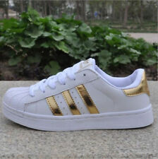 HOT Women Striped Lace Up Sport Running Sneakers Trainers Shoes.