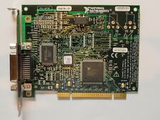 ... National instruments PCI GPIB Carte IEEE 488