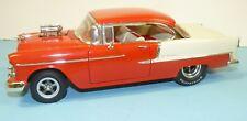 1/18 custom made 1955 Chevy Gasser, Gasser, drag car,